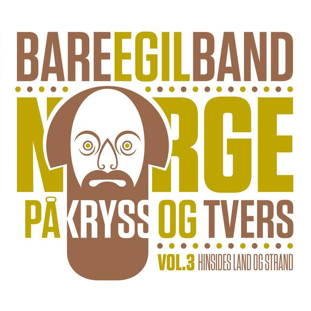 Norge på kryss og tvers vol. 3