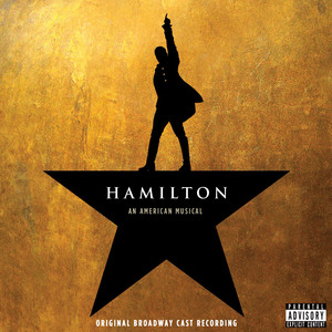 Hamilton (Original Broadway Cast Recording) Albümü
