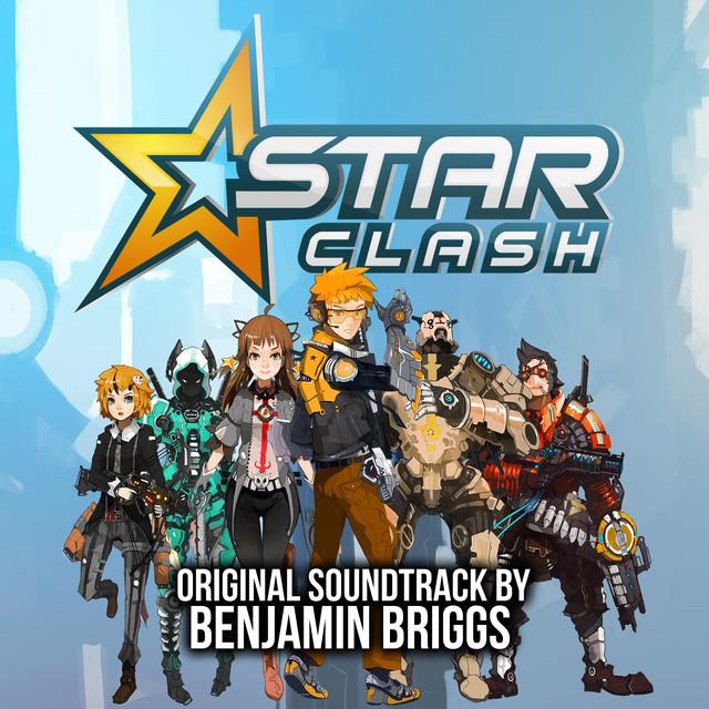 Star Clash Original Soundtrack