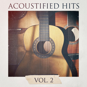 Acoustified Hits, Vol. 2 - The Verve
