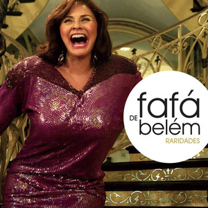 Fafá de Belém, Milton Nascimento Raça cover