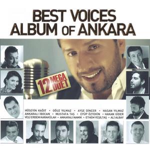 Best Voices Album of Ankara (12 Mega Düet) Albümü