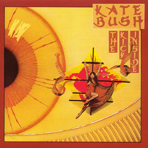 Kate Bush Kite cover