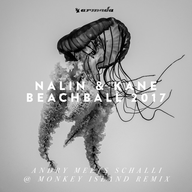Beachball (Andry Meets Schalli @ Monkey Island Remix)