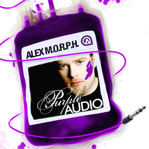 Purple Audio album