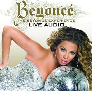 The Beyonce Experience Live Audio album