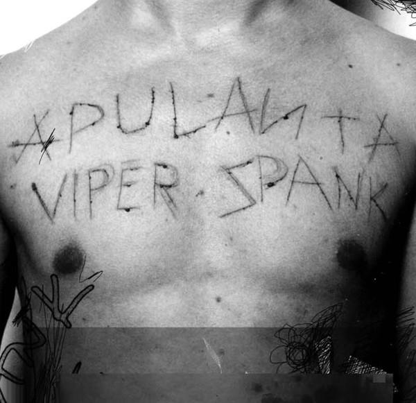Viper Spank