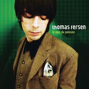 Le Jour Du Poisson - Thomas Fersen