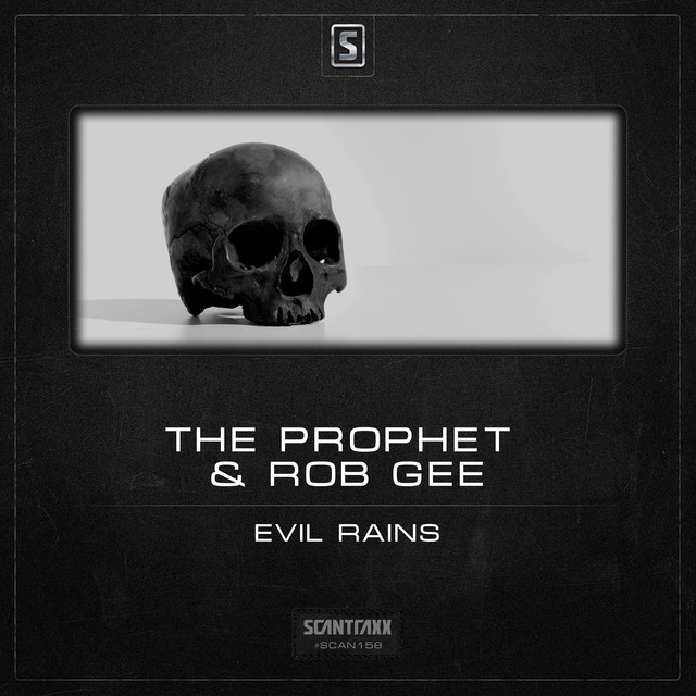 The Prophet & Rob Gee - Evil Rains