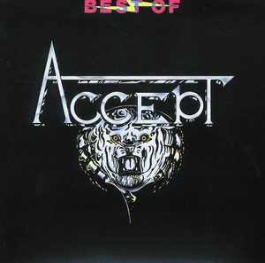 Best of Accept album
