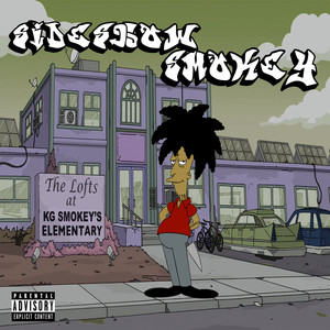 Squidwards Nose (feat. Kg Prince) Albümü