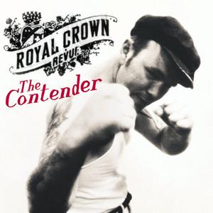 The Contender album