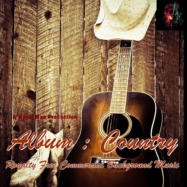 Country Music Wallpaper: Commercial Background Music By Various Artists
