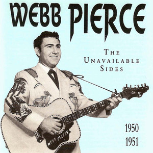 Webb Pierce Freight Train Blues cover
