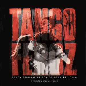 Tango Feroz  - Ulises Butrón