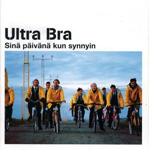 Ultra Bra