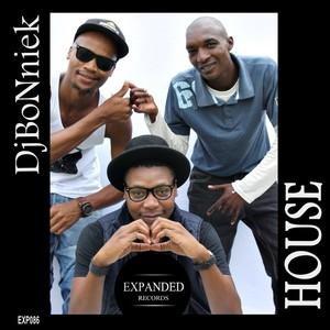 House Albumcover