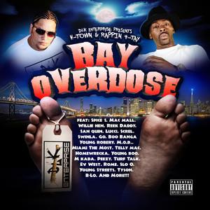 Bay Overdose album