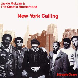 New York Calling album