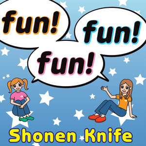 Fun! Fun! Fun! (English Version) album