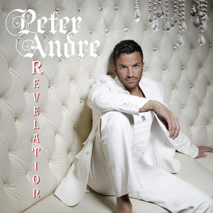 Peter Andre Behind Closed Doors cover