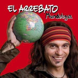Mundología Albumcover