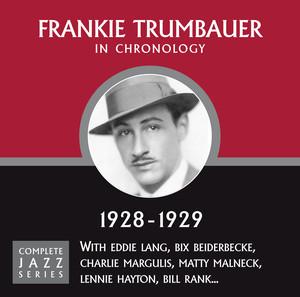 Complete Jazz Series 1928 - 1929 album