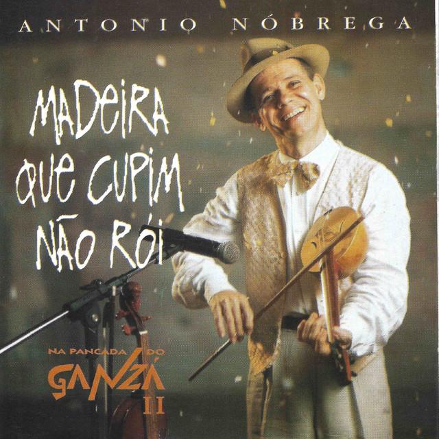 Antônio Nóbrega