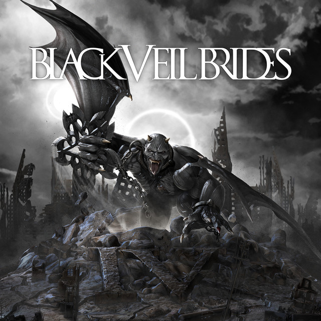 Black Veil Brides (Spoken Word)