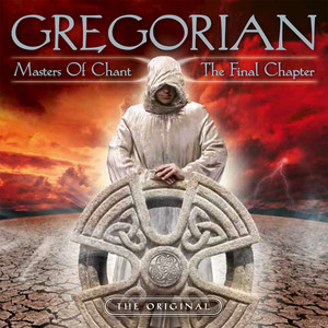 Masters of Chant X: The Final Chapter album