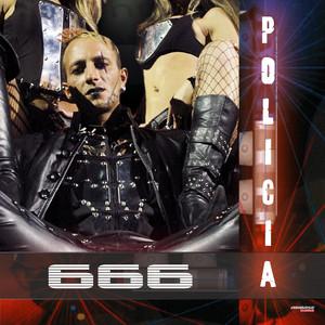 Policia (Special Maxi Edition) Albümü