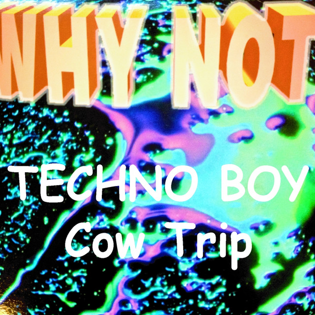 Cow Trip Remixes By Techno Boy On Spotify