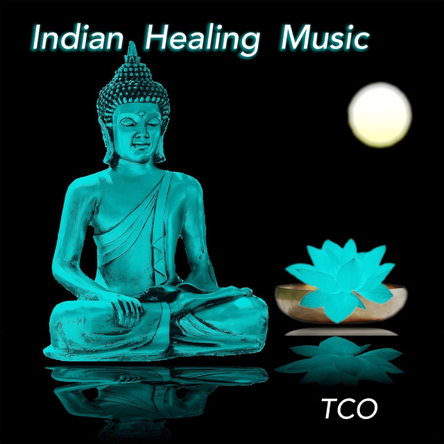 Indian Healing Music (1 Hour Relaxing Indian Music for Yoga and
