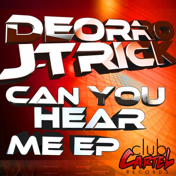 Can You Hear Me EP