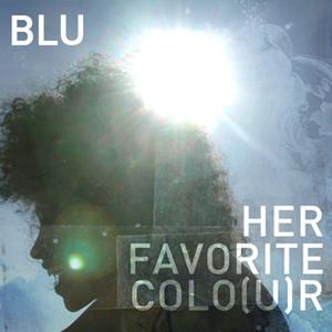 Blu Love cover