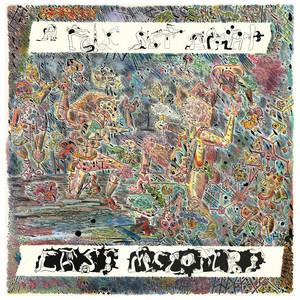 A Folk Set Apart album