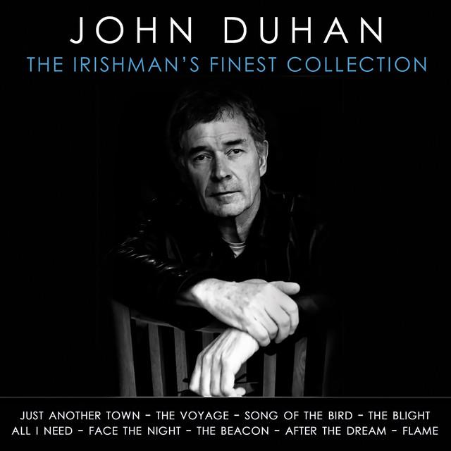 Johnny Duhan