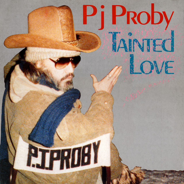 P.J. Proby - I'm Yours