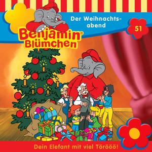 Folge 51: Der Weihnachtsabend Audiobook