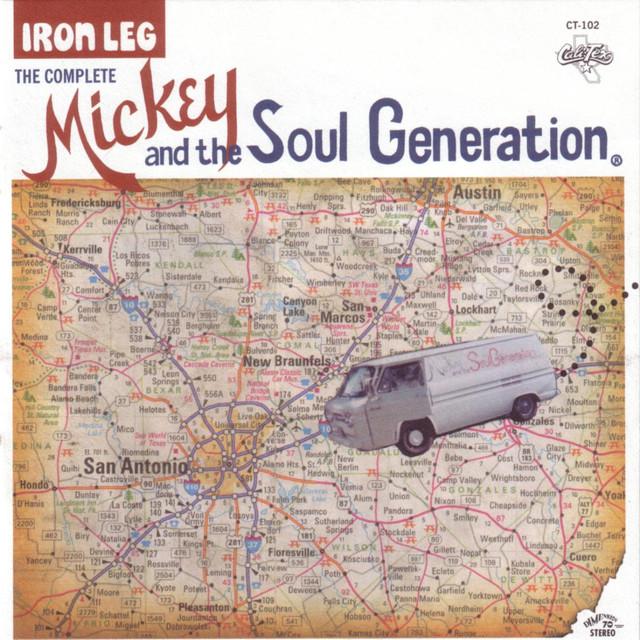 Mickey & The Soul Generation on Spotify