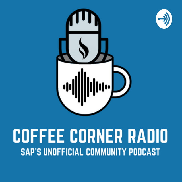 Coffee Corner Radio on Spotify
