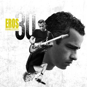 Eros 30 (Deluxe Version) Albumcover