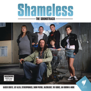 Shameless album