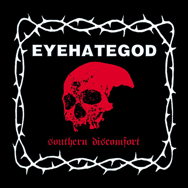 southern discomport Find album reviews, stream songs, credits and award information for southern discomfort - eyehategod on allmusic - 2000 - southern discomfort gathers together tracks from.