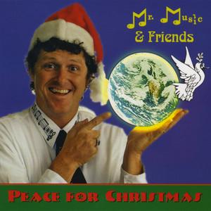 Peace for Christmas album