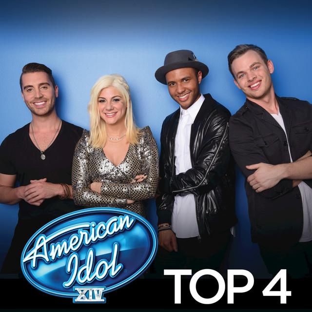 Because The Night (American Idol Top 4 Season 14)
