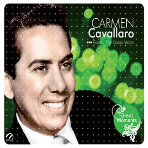 Carmen Cavallaro album