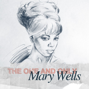 The One and Only - Mary Wells album