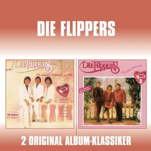 Die Flippers - 2 in 1 (Liebe ist...Vol.1/Liebe ist...Vol. 2) album