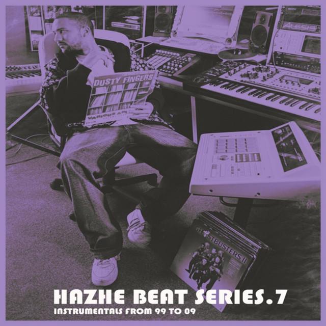 Hazhe Beat Series (Vol. 7. Instrumentals From 99 to 09)